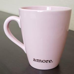 Starbucks Amore 2003 Valentine's series